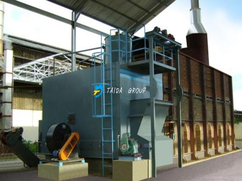 Hot-air Furnace