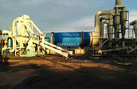 Price of Energy-saving Sludge Dryer and Introduction to Manufacturer