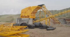 The Market of Impact Crusher Machine