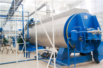 Fishmeal Dryer Production Line