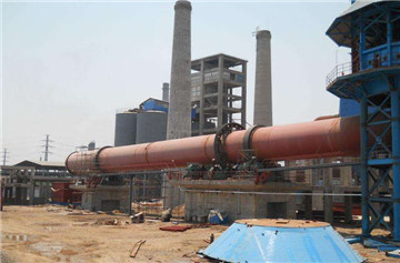 Cement Calcining Kiln