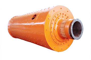 <b>Water-cooling Ball Mill</b>