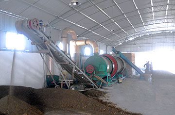 <b>Pig Manure dryer</b>