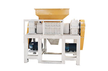 Cable Wire Separator Recycler