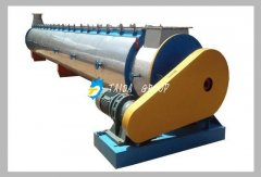 Fishmeal Dryer Production Lin